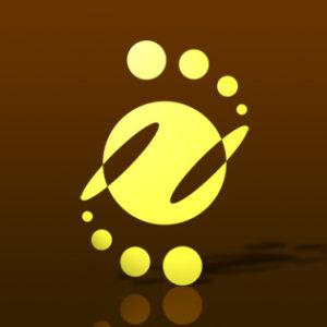 西日本開発のロゴ